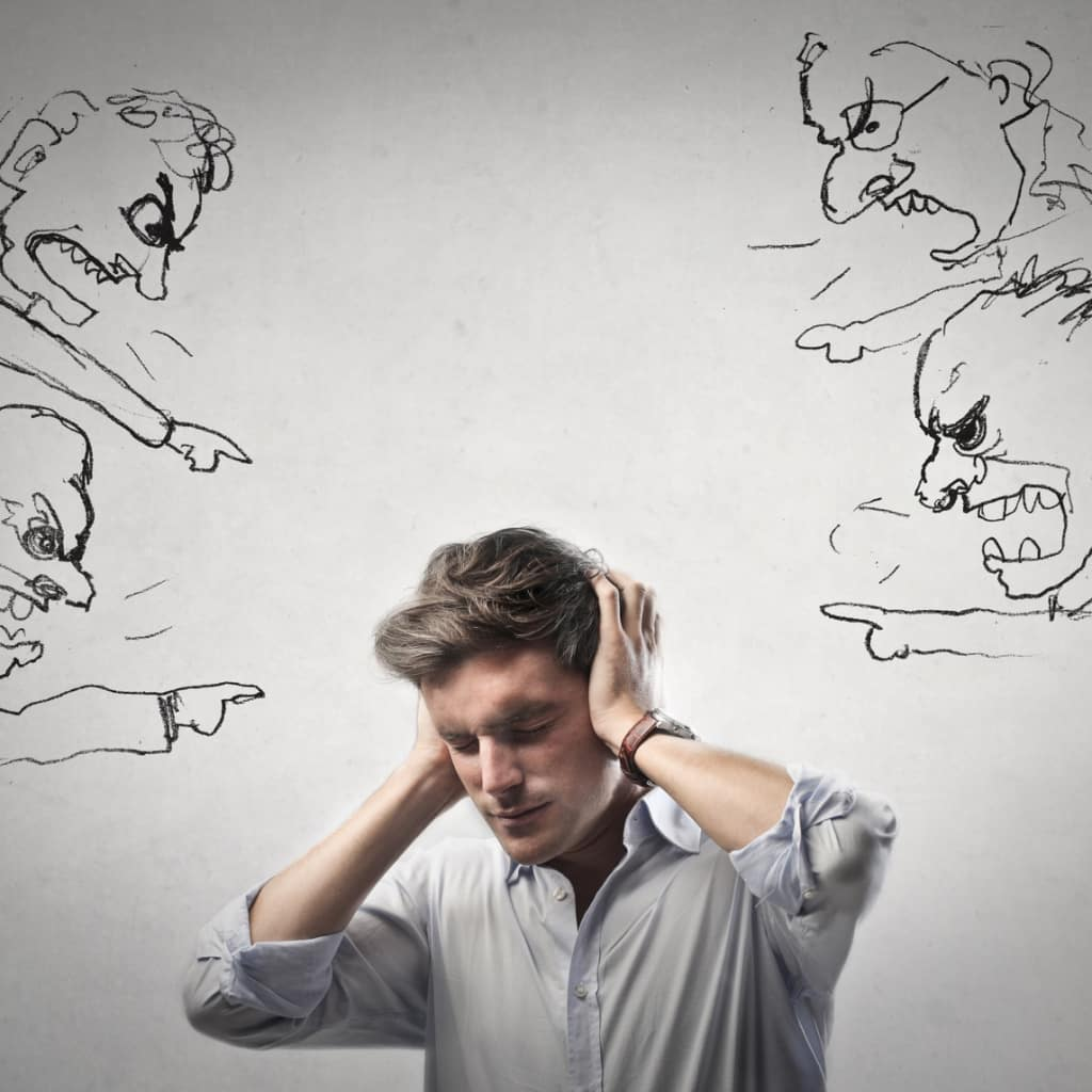 негативное отношение к жизни и употребление наркотиков