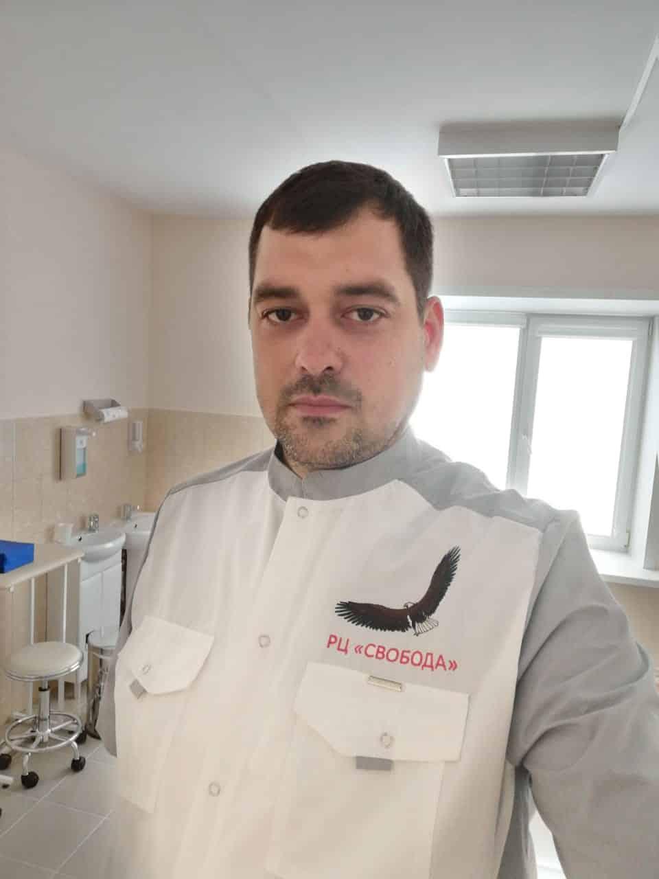 Симаков Роман Владимирович