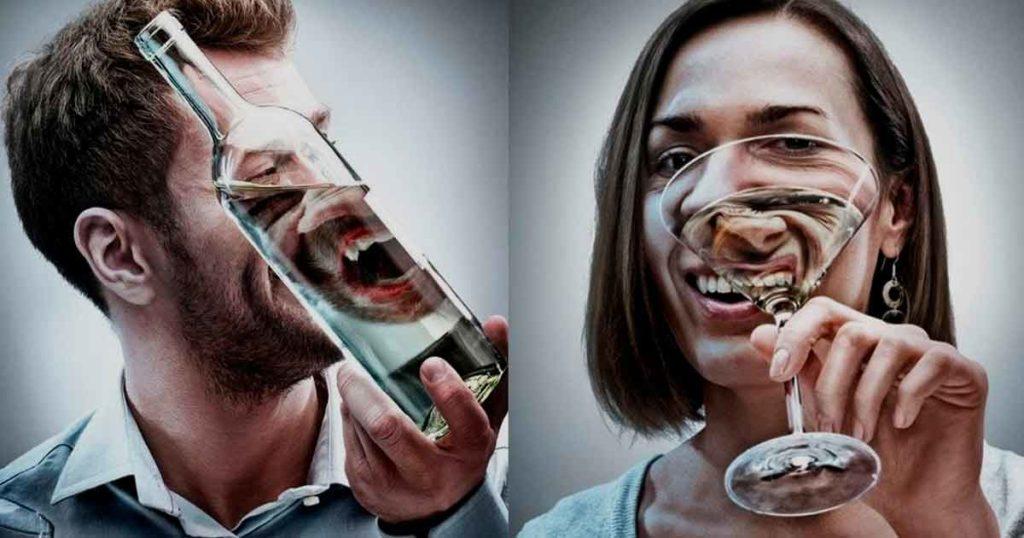 последствия алкоголизма брянск