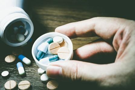 Психотропные лекарственные препараты