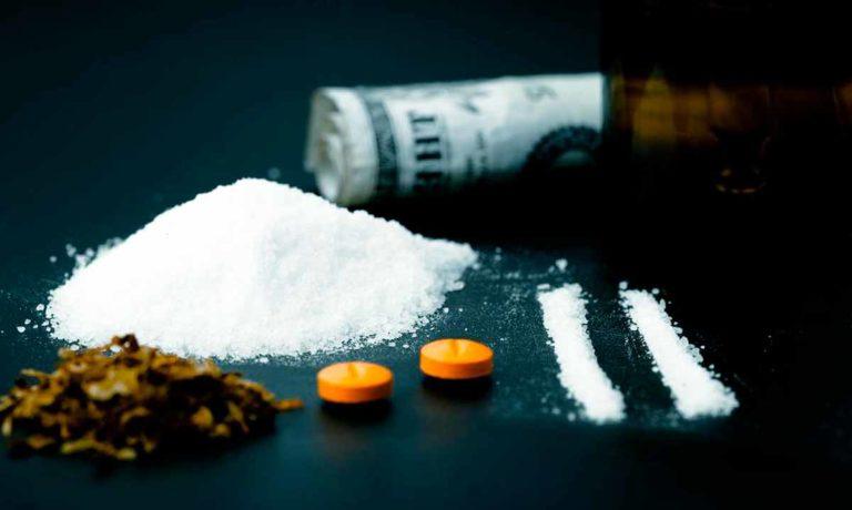 синтетические наркотики опасность последствия