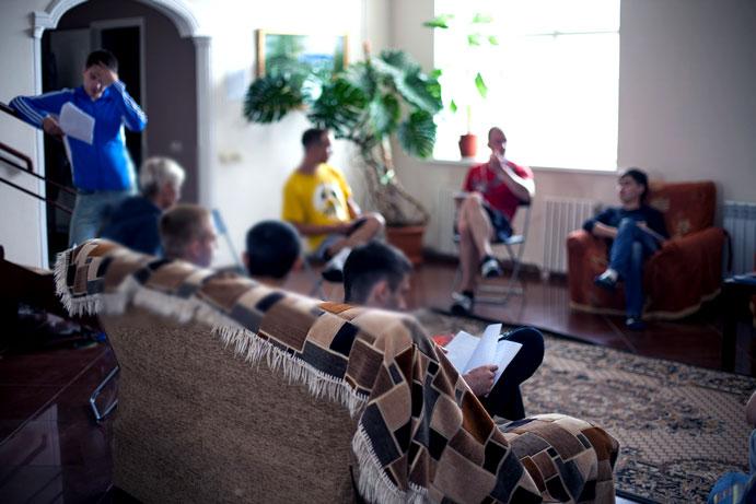 социализация в реабилитационном центре брянск свобода