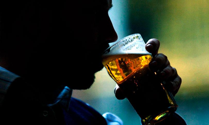Пивной алкоголизм симптомы признаки последствия