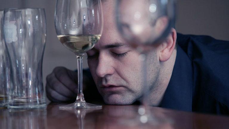Лечение алкоголизма в Брянске