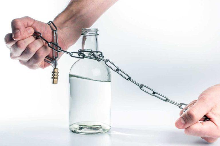 Реабилитация алкоголизма психология работа с зависимыми