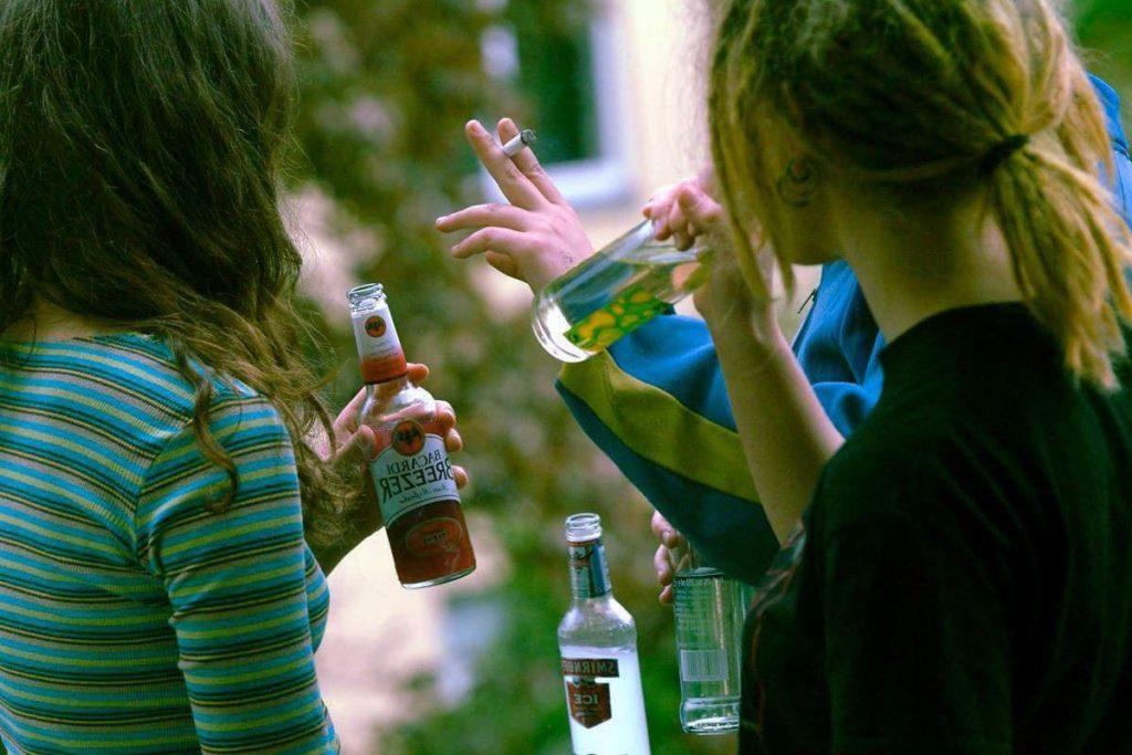 Реабилитация алкоголиков в Брянске