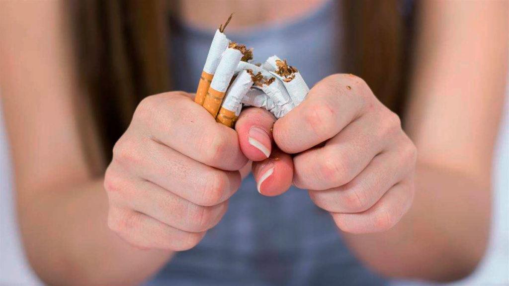 Отказ от курения мотивация бросить курить