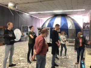 экскурсия по Брянскому государственному краеведческому музею