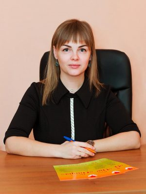 Повалей Анна Александровна Клинический психолог