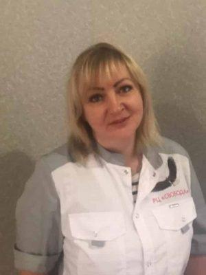 Семина Лариса Николаевна Куратор группы работы с созависимыми