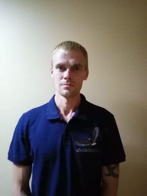 Дёшин Иван Николаевич - Консультант по химической зависимости